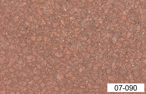 Lithocrete Sample Aggregate